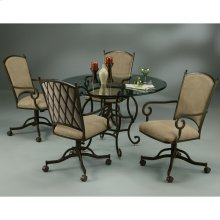 Atrium Dining Set