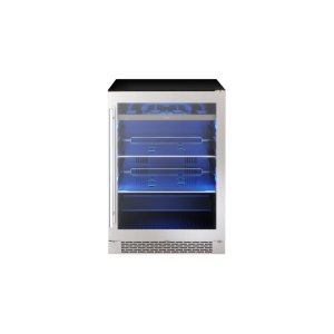 "Zephyr24"" Single Zone Beverage Cooler"