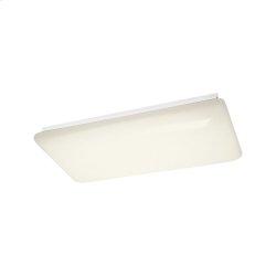 51LED Linear Ceiling Light WH