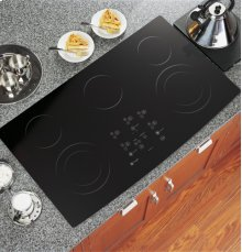 "GE Profile™ 36"" Built-In CleanDesign Cooktop"