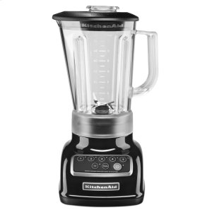 KitchenAid5-Speed Classic Blender - Onyx Black