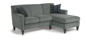 Digby Fabric Sectional