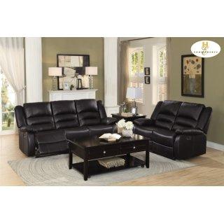 Jarita Reclining Sofa