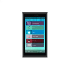 "5"" In-Wall Touchscreen Keypad"