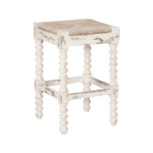 Crossroads Counter Stool - CrossRoads European White