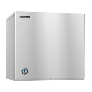 HoshizakiKMD-860MWJ, Crescent Cuber Icemaker, Water-cooled