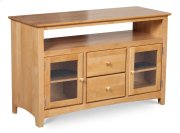 48 Inch Alder TV Console Product Image