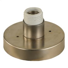 """5""""W RONDE TABLE BASE HARDWARE"""
