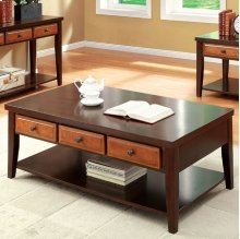 Seneca I Coffee Table
