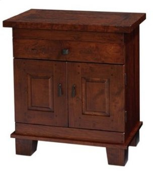Wellington Nightstand