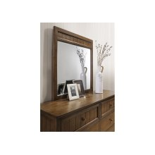 3015 Ashland Dresser with Mirror
