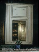 Large Trumeau Mirror Product Image