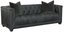 Paxton Sofa in #44 Antique Nickel