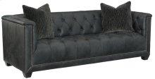 Paxton Sofa in #44 Antique Nickel