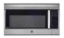 1.8 cu ft Over the Range Convection Microwave Oven