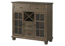 5040 Storage Cabinet