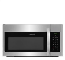 Frigidaire 4 Piece Stainless Appliance Package