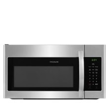 Frigidaire 1.6 Cu. Ft. Over-The-Range Microwave