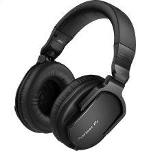 Over-ear studio monitor headphones