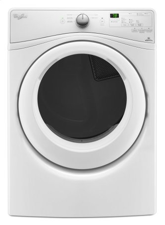 7.4 cu. ft. Gas Dryer with Quick Dry Cycle