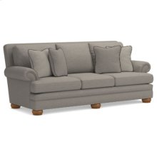 Brennan Premier Sofa w/ Brass Nail Head Trim