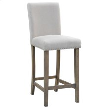 "Plain Jane 30"" Bar Stool"