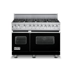 "48"" 5 Series Self-Cleaning Gas Range, Propane Gas"