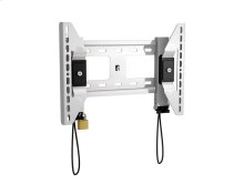 Flexo 100 Medium Tilt TV Mount, Silver