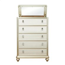 8808040  Diva Drawer Chest