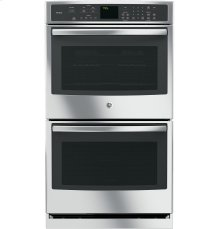 """GE Profile™ Series 30"""" Built-In Double Wall Oven with Convection **** Floor Model Closeout Price ****"""
