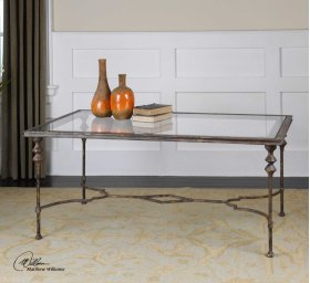 Quillon, Coffee Table