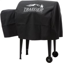 Grill Cover - Junior