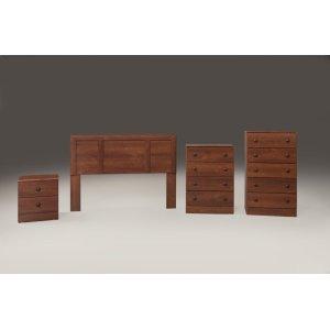 Kith Furniture3 Tier Headboard Rack