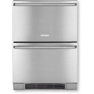 "Electrolux24"" Refrigerator Drawers"