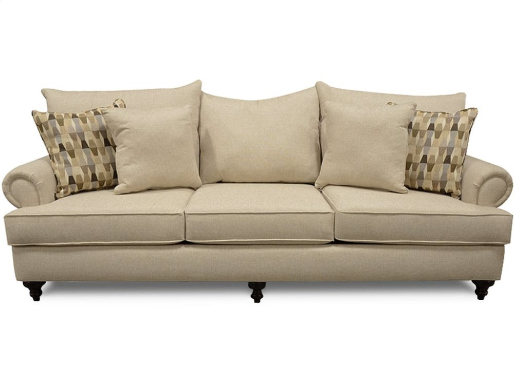 Bon Rosalie Sofa 4Y05