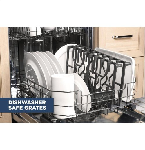 """SCRATCH & DENT- GE Profile Series 30"""" Free-Standing Gas Convection Range"""