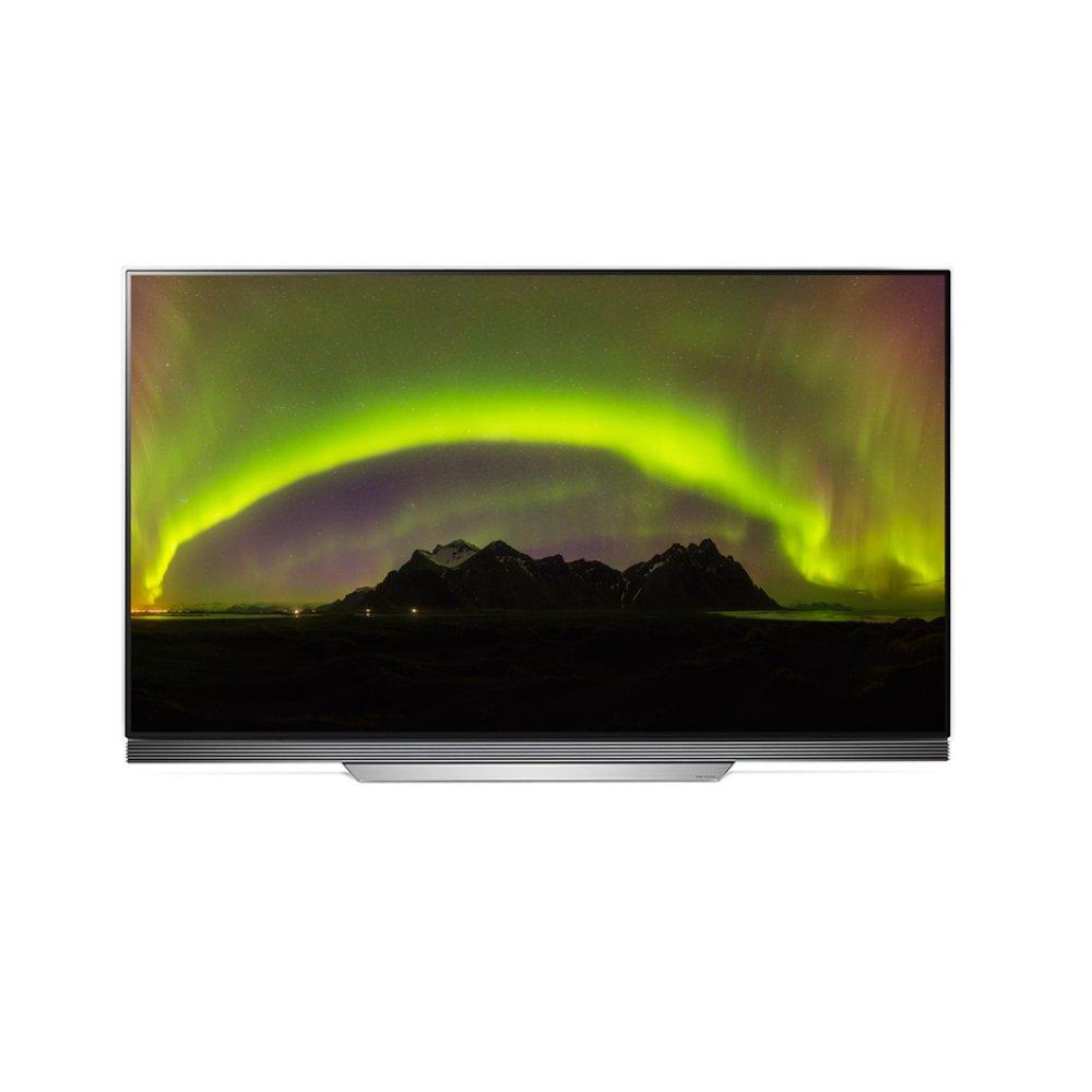 """LG  E7 OLED 4K HDR Smart TV - 65"""" Class (64.5"""" Diag)"""