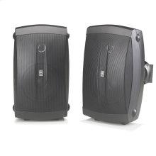 NS-AW150 Black Outdoor 2-way Speakers
