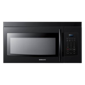 SAMSUNG1.6 cu. ft. Over The Range Microwave