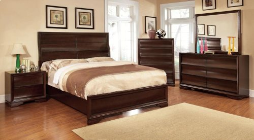 California King-Size Kozi Bed