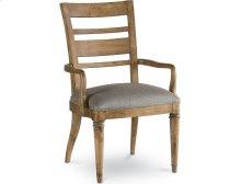 Hudson Arm Chair (Weatherly)