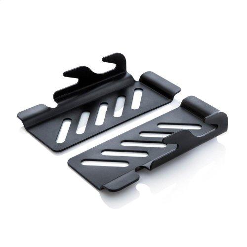Steelock Adaptable Hook-In Headboard Footboard Bed Frame - Full
