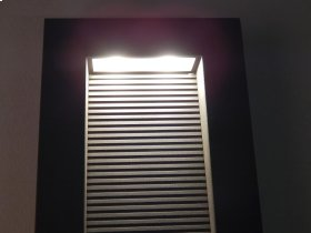 Avenue LED Outdoor Wall Lantern