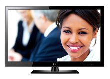 """42"""" class (42.0"""" measured diagonally) LCD Commercial Widescreen Integrated Full HD with LED Backlighting"""