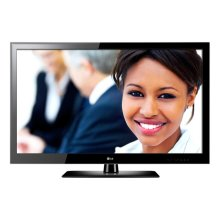 "42"" class (42.0"" measured diagonally) LCD Commercial Widescreen Integrated Full HD with LED Backlighting"