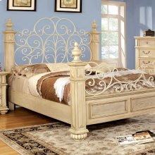 Queen-size Waldenburg Bed