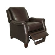 Push Back Recliner in Sheldon-Tobacco Product Image