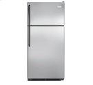 18 Cu. Ft. Top Freezer Refrigerator Product Image