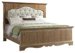 1048 Cottage Charm King Bed