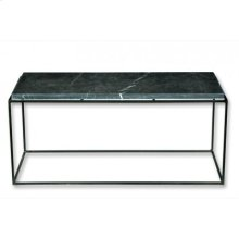 Stone Coffee Table- Small
